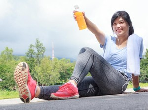 7 Manfaat Vitamin C untuk Tubuh dan Kulit, Kamu Perlu Tahu!