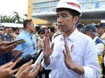 Pilpres Dimulai, Jokowi: Kerukunan, Persaudaraan Jangan Dilupakan