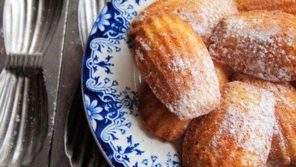 Renyah Legit 10 Cookies Unik dari Berbagai Negara