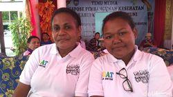 Kisah Dua Juru Malaria Kampung yang Sukarela Berantas Malaria di Tanah Papua
