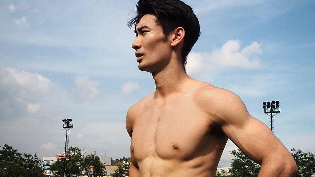 Bugarnya Sean Lee, Atlet Voli Hong Kong yang Tegur Lucinta Luna