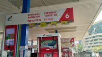 Jokowi Singgung Biodiesel, tapi B20 Bikin Filter Cepat Kotor