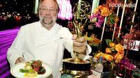 <i>The Annual Emmy Awards</i> ke-70 Akan Sajikan 35 Makanan Mewah