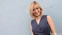 Untuk Pelaku Tabrak Lari, Baca Nih Pesan dari Keluarga Jessica Iskandar!