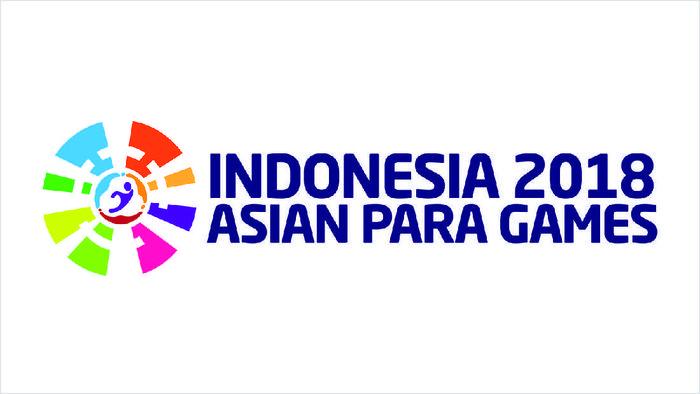 Indonesia masih bertengger di peringkat keenam klasemen Asian Para Games 2018. Foto: .