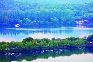 Foto: Pesona Hangzhou, Kota Venue Asian Games 2022