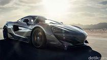 Mobil Sport Buas McLaren Segera Datang ke Indonesia
