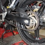 5 Komponen Motor yang Rawan Karat Setelah Kena Air Hujan