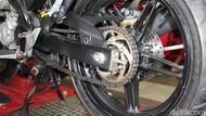 Musim Hujan Tiba, Cek 5 Komponen Motor yang Rawan Kena Karat