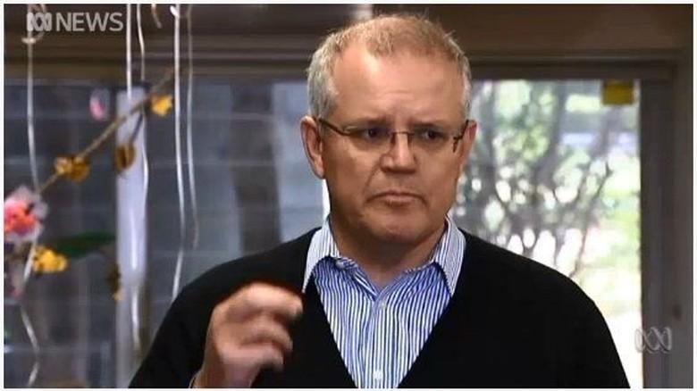 PM Australia Berbela Sungkawa dan Kenang Keberanian BJ Habibie