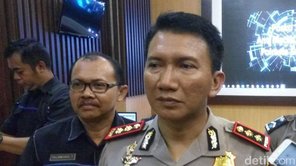 Polisi Nyatakan Siap Bubarkan Jalan Sehat Ahmad Dhani di Solo