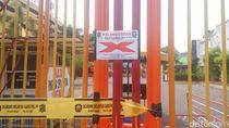 Pelanggaran Apa Saja yang Membuat Taman Remaja Surabaya Disegel