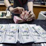 Pemerintah Proyeksi Nilai Tukar Rp 15.000/US$ Tahun Depan