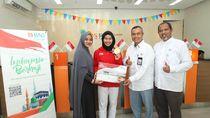 Peraih Medali Emas Pertama Asian Games Dapat Hadiah Ibadah Haji