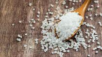 Bukan Hanya Asin, 6 Jenis Garam Ini Rasanya Unik