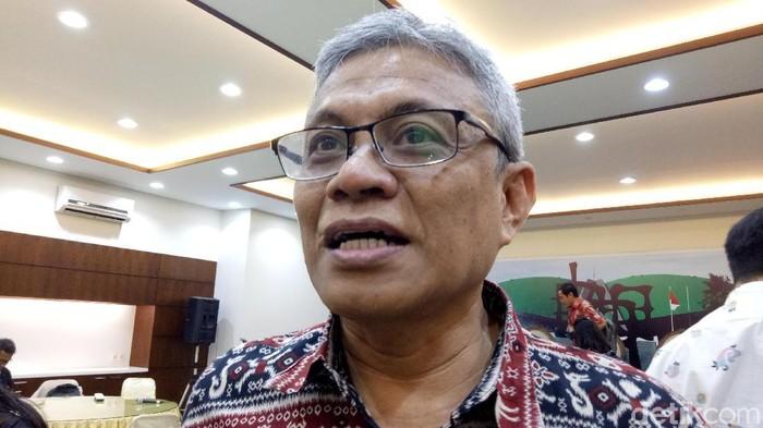 Ketua Dewan Pengurus LP3ES Didik J Rachbini