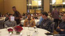 Wiranto Bicara Terobosan Perekonomian yang Dilakukan Pemerintah