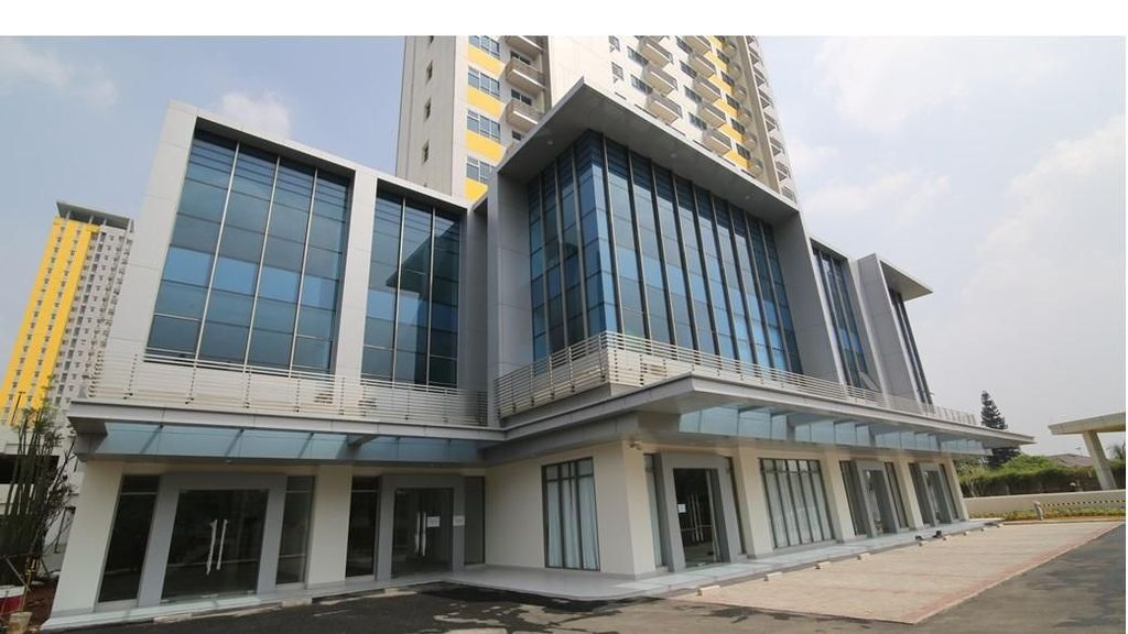 Summarecon Bekasi Tawarkan Kios Rp 650 Jutaan