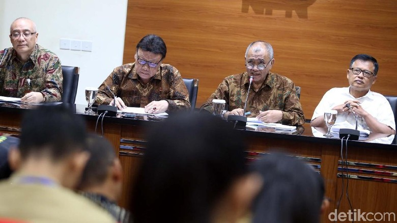KPK Harap ASN Terbukti Korupsi Segera Dipecat