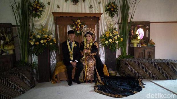 Menengok Pernikahan Adat Ponoragan yang Mulai Tergerus Zaman