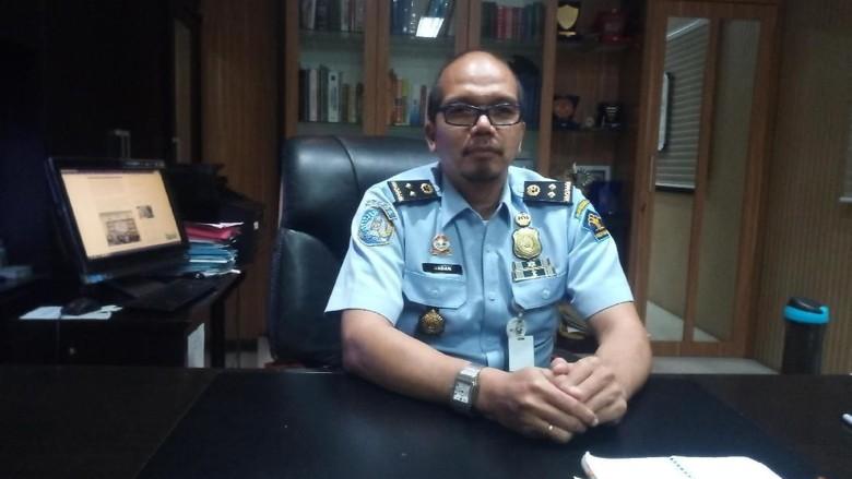 Nur Mahmudi Dicegah ke Luar Negeri hingga 22 September