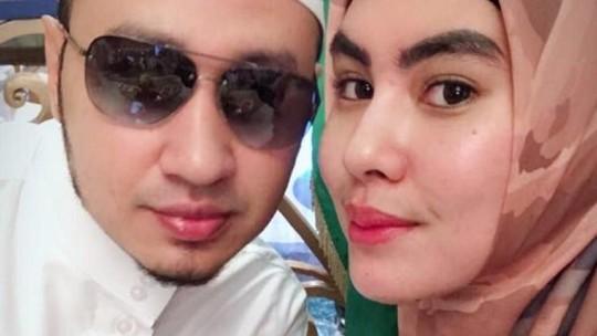Akhirnya! Habib Usman Mengaku Sudah Nikahi Kartika Putri