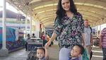 Mau Cerai Dari 6 Tahun Lalu, Ingat Momen Ini Shezy Idris dan Suami?