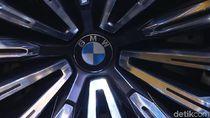 Orang Indonesia Mayoritas Beli BMW Pakai Tunai