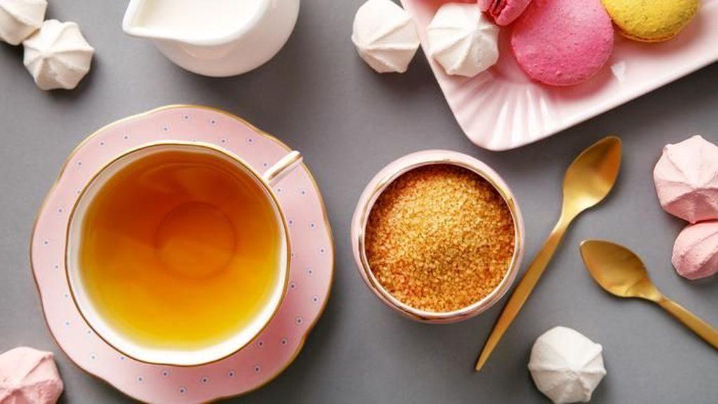 Trik Meracik Teh Kekinian untuk Menu Kafe