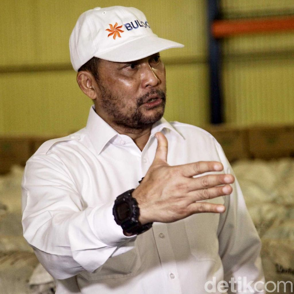 Prabowo Singgung Gaduh soal Beras, Buwas: Wajar, yang Penting Selesai
