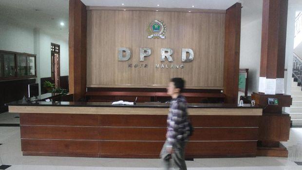 KPU Kaji Aturan Anggota DPRD Malang Tersangka Korupsi Nyaleg