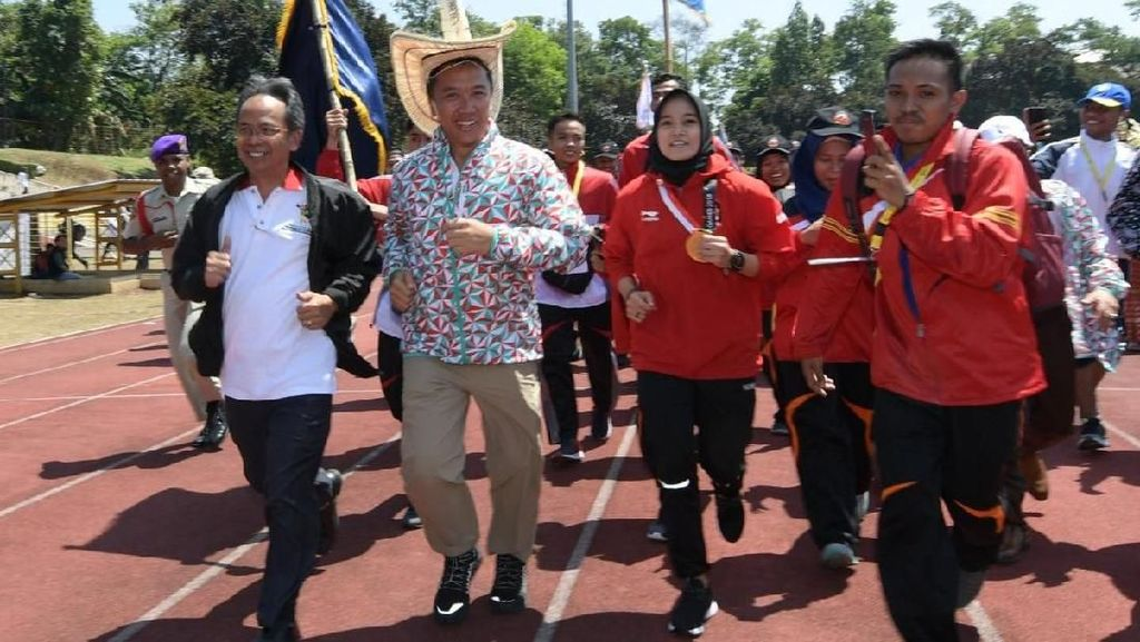 Menpora: Kita Songsong Olimpiade 2032, Setelah itu Piala Dunia