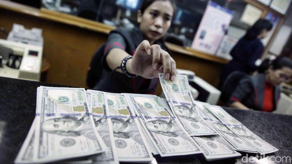Jangan Anggap Enteng Potensi Krisis Ekonomi
