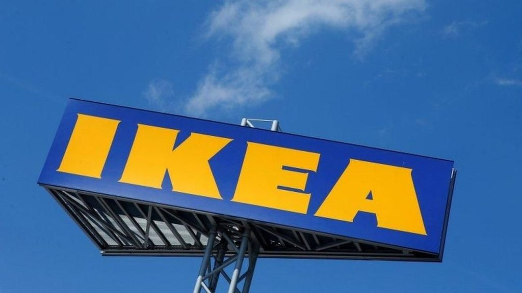 IKEA Alam Sutera Tutup Toko Sementara