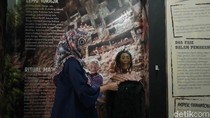 Potret Museum Kematian di Surabaya, Kalau Takut Jangan Lihat