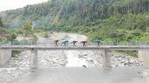 Arung Jeram di Manokwari, Ganas dan Berpemandangan Menakjubkan