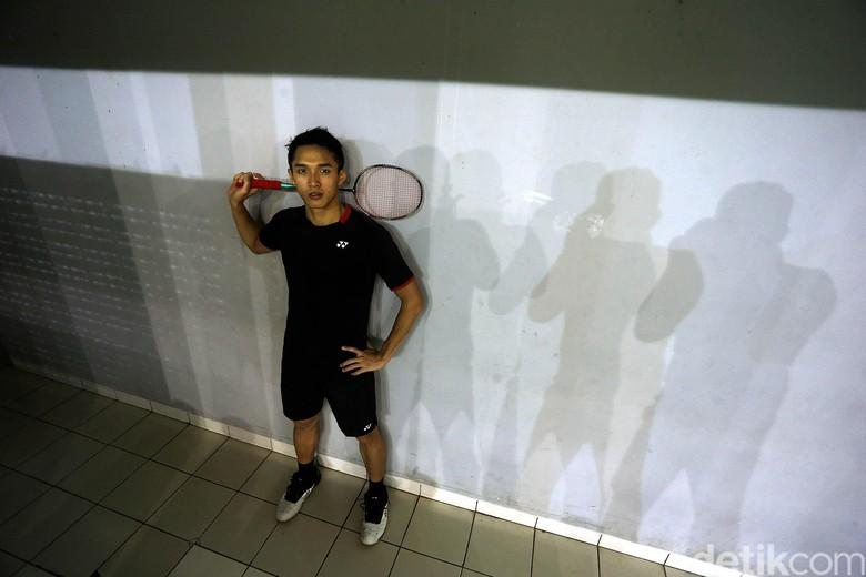 Cerita Jojo dari Ekskul di SD Hingga Raih Emas Asian Games