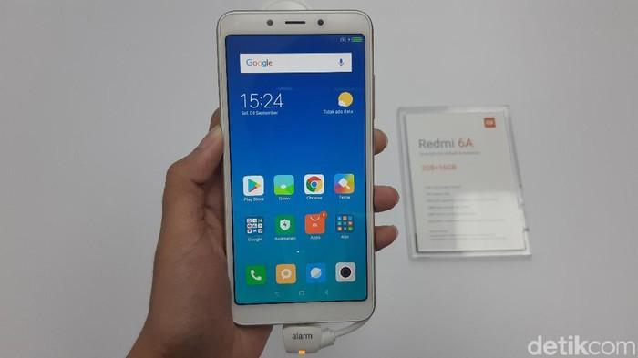 Spesifikasi Calon Ponsel Termurah Xiaomi Terungkap