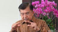 JK Benarkan Anggaran Bocor karena Korupsi, tapi Tak Sampai 25%