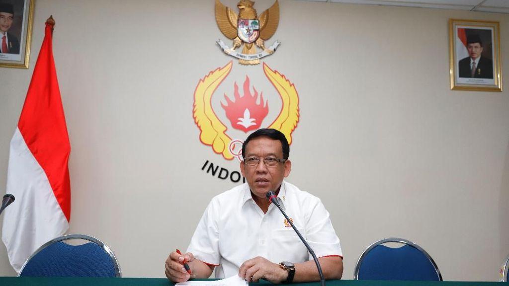 Pengurus Besar Kempo Indonesia Bakal Pilih Ketua Umum Baru Hari Ini