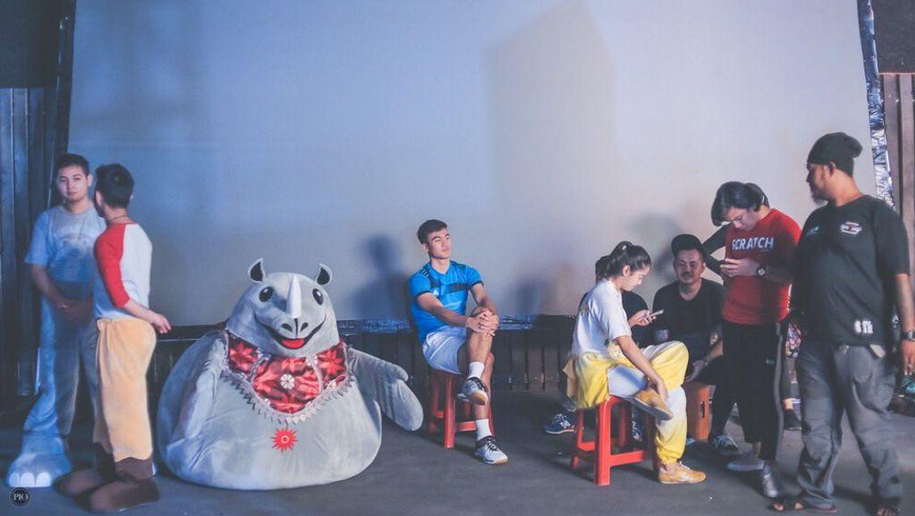 Lihat Postingan Ini Bikin Susah Move On dari Asian Games