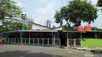 Tingkatkan Pelayanan, KAI akan Perluas Masjid di Stasiun Gambir