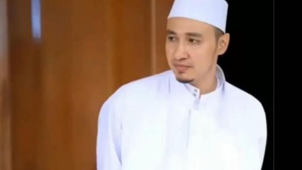 Momen Keakraban Suami Kartika Putri dengan Habib Rizieq