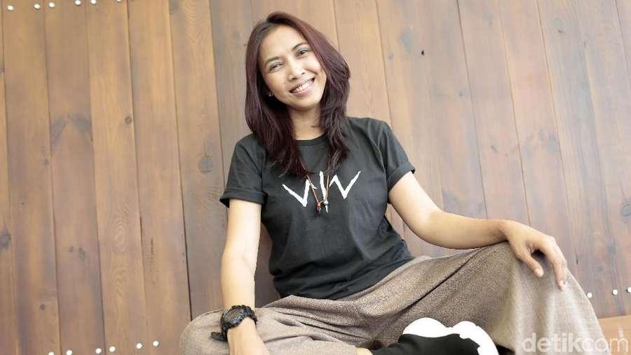 Curhat Ruth Marini Soal Syuting Wiro Sableng