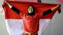 Film 6,9 Detik Angkat Kisah Perjuangan Atlet Panjat Tebing Aries Susanti