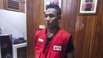 Bikin Bangga! Pulang Kampung, Zohri Jadi Relawan Gempa Lombok