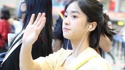 Dalam Meteor Garden 2018, Dong Shancai diperankan aktris imut Shen Yua. Berikut beberapa foto aktris berusia 21 tahun yang selalu tampak segar dan gembira.
