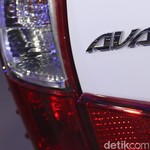 Toyota Avanza Raja Jalanan Lampung