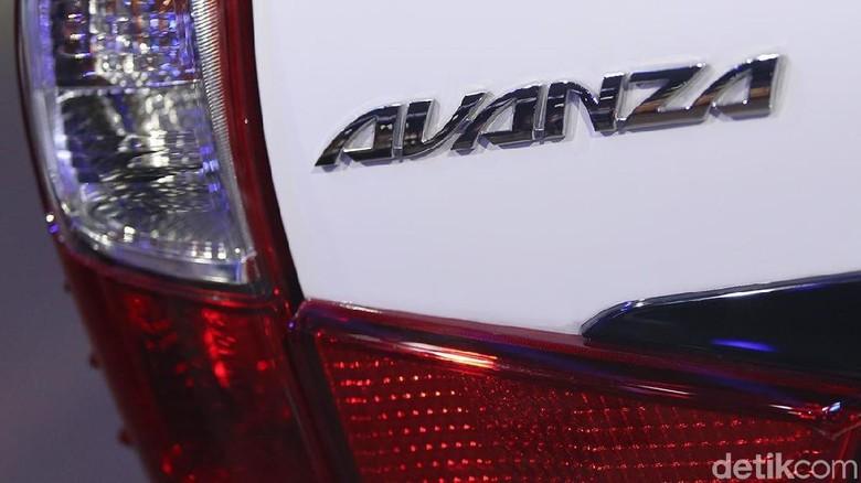 Avanza (Foto: Ari Saputra)