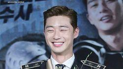 Park Seo Joon Pilih Jeomju Sebagai Nama Fandom, Apa Artinya?